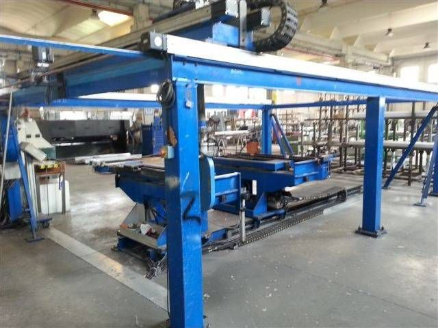 Others COMPLETE CLINCHING MACHINE ZRT
