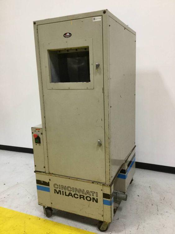 Cincinnati Milacron CMO 1116