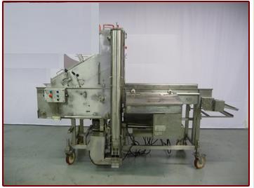 Koppens PU 600 Filling Machine