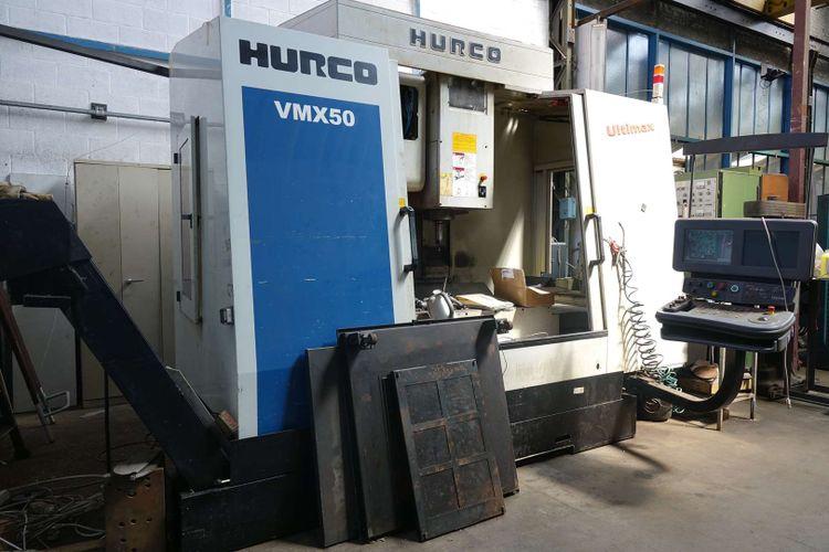 Hurco VMX 50 3