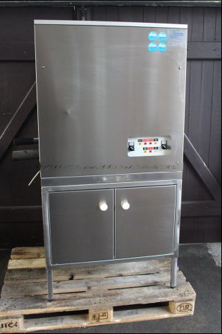 Ziegra ZBE 550 flake ice machine