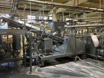 Simon Freres Contimalax KART 1140 Butter mixing/kneading machine