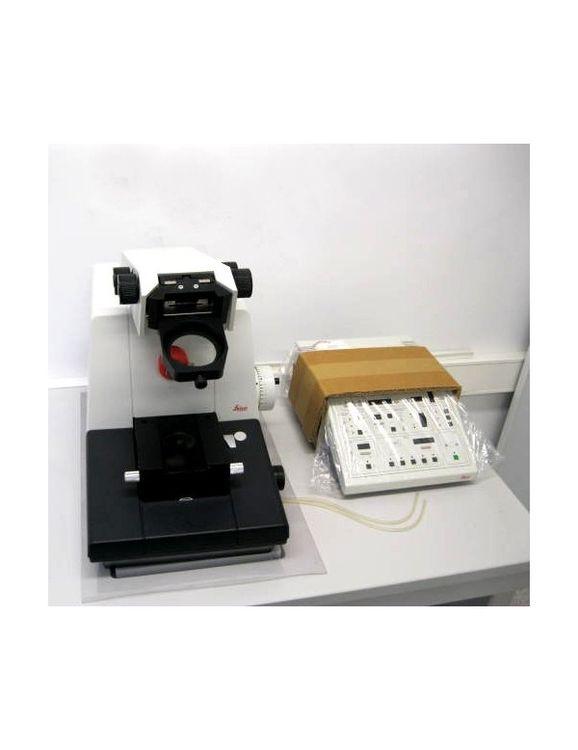 Leica UCT 125, Ultramicrotome