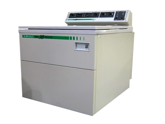 Sorvall RC-3B, Plus Floor Low Speed Centrifuge