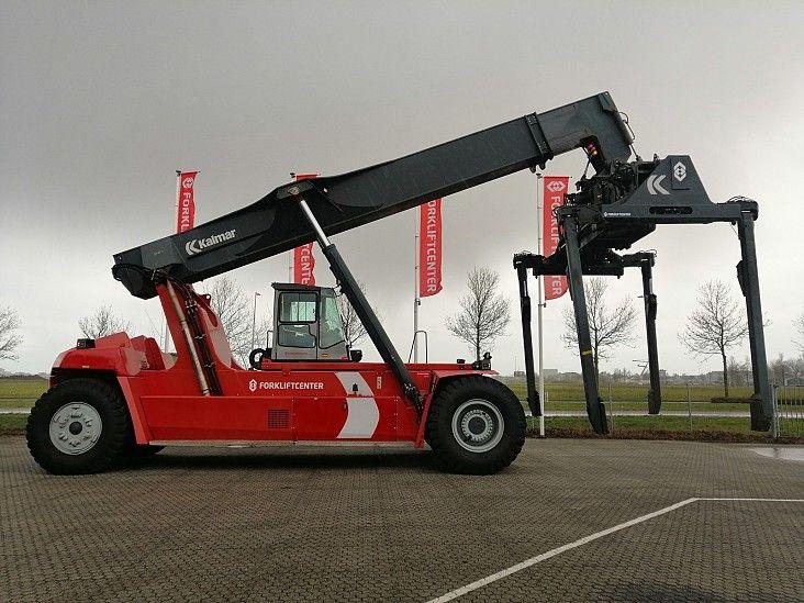 Kalmar DRF450-75C5XS 45000 kg