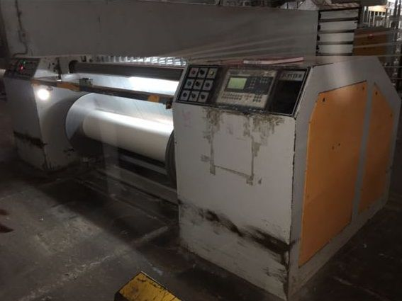 Others Direct warper 180 Cm