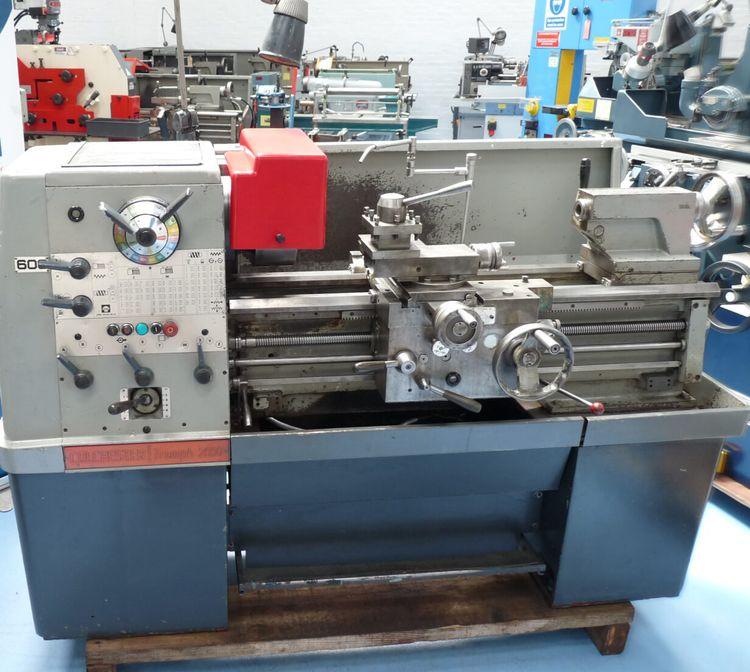 Colchester Engine Lathe 2000 rpm Triumph 2000
