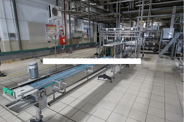 Others Semi-Fill 4, Party-KEG Beer Filling Line