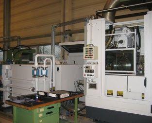Guhring FS 126 CNC
