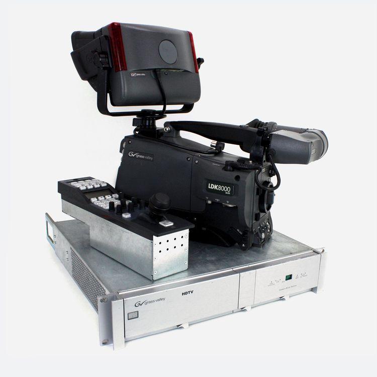 Grass Valley LDK 8000 Elite Series HD Camera Channel