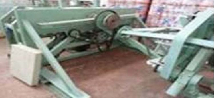 Others Direct Lay Rope Making Machine