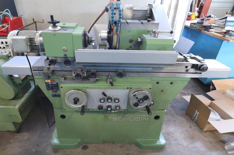 Tschudin HTG 410