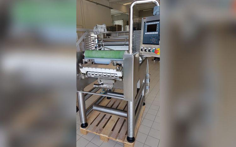 Tortellini  FA540 forming machine
