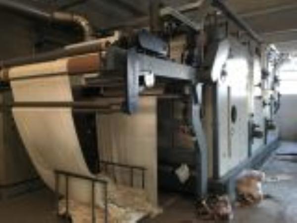 Arioli Steamer 200 Cm