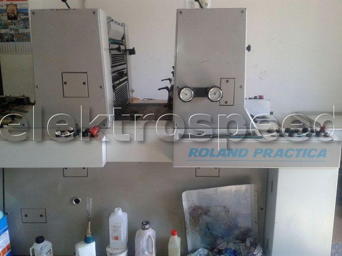 MAN Roland Practica PRZ00 36x52