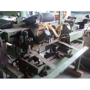 Weeke SPECIAL DRILLING MACHINE