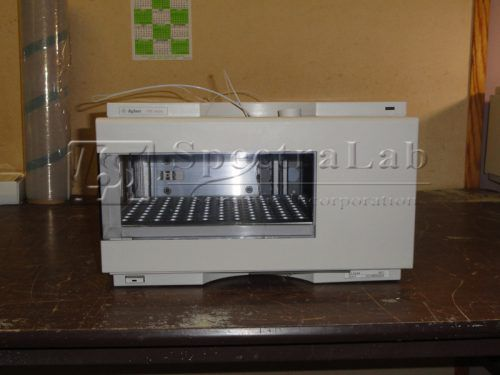 HP 1100 Series G1364A AFC automatic fraction collector