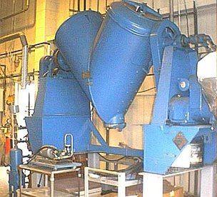Patterson Kelley Vacuum Dryer