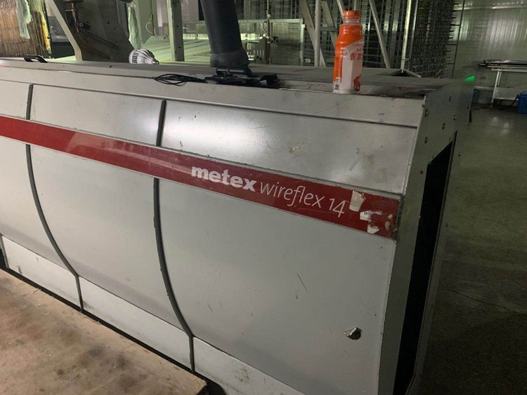 9 Metex metex wireflex 14 140cm Dobby / Jacquard