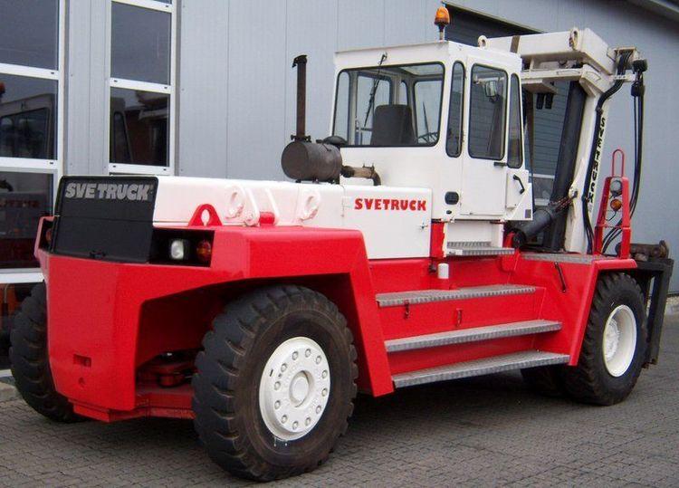 SVETruck 28120-45 28000 kg