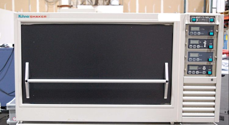 Kuhner ISF-1-W CO2 Refrigerated Incubator Shaker