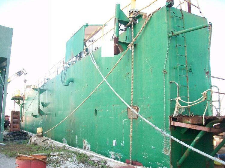 1000T Dry Dock 160 x 75