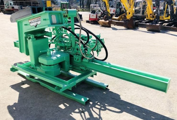 Others Forbloc 523 Drilling rig