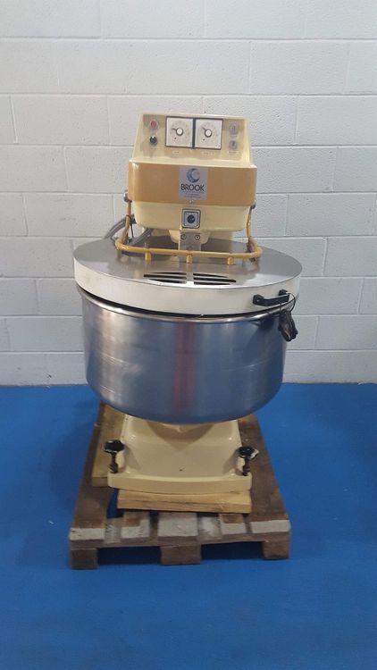 Kemper SP75 Spiral Mixer