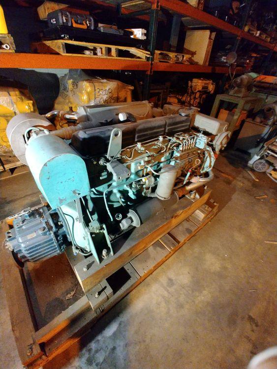 Sabre H420 Sabre H420 w 220HP--rebuilt