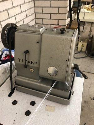 Titan Fringer