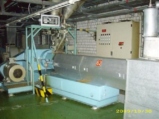 7 Barmag Extruders Mdl 12E, 9E