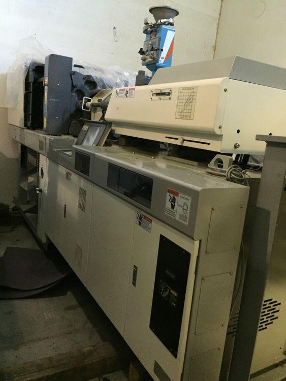 Toyo TM-55H 55 Ton