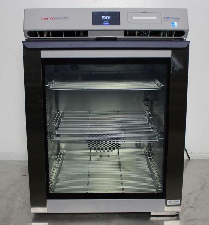 Thermo Scientific TSX505GA High-Performance Lab Refrigerator