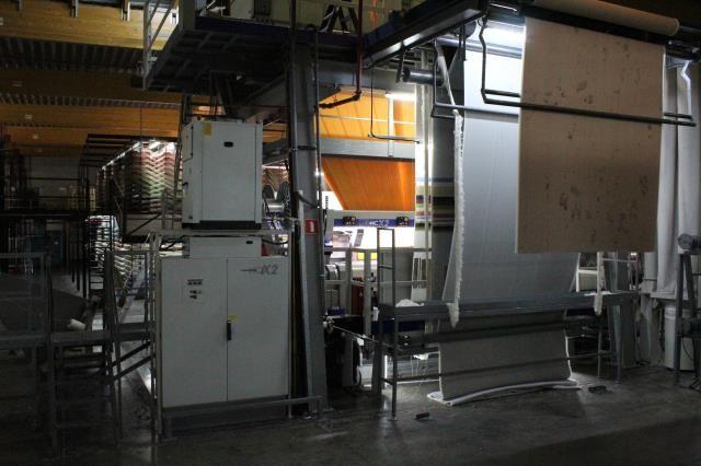 Van de wiele HCIx2-300 300 Cm Carpet loom
