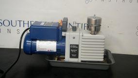 Fisher M2C Maxima C Plus Vacuum Pump