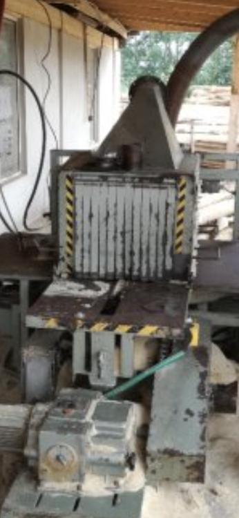 Demak Multi-blade circular saw