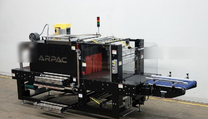 Arpac 25TW-28 Shrink Bundler