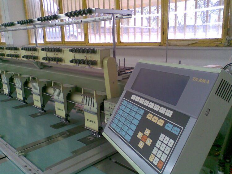 2 Tajima 1 18 6 1200 mm x 330 mm
