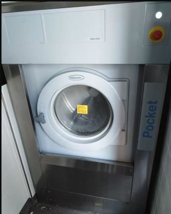 Electrolux Wb4180H - aseptic