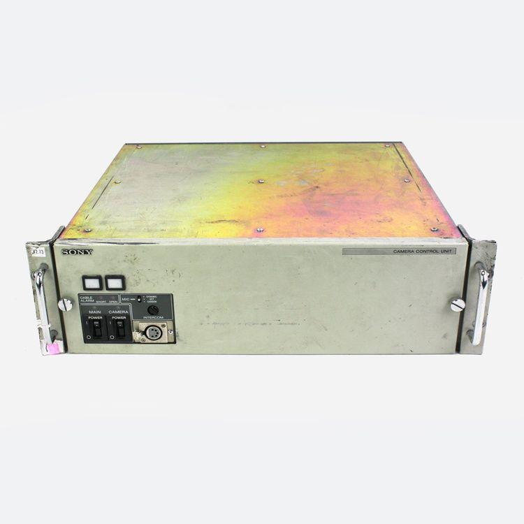Sony CCU-700AP Camera Control Unit