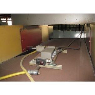 Goring Kerr TEK 2, Metal Detector