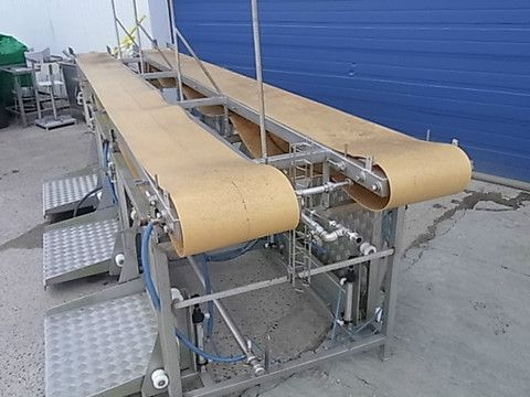 Others Stainless Steel Trimer Line