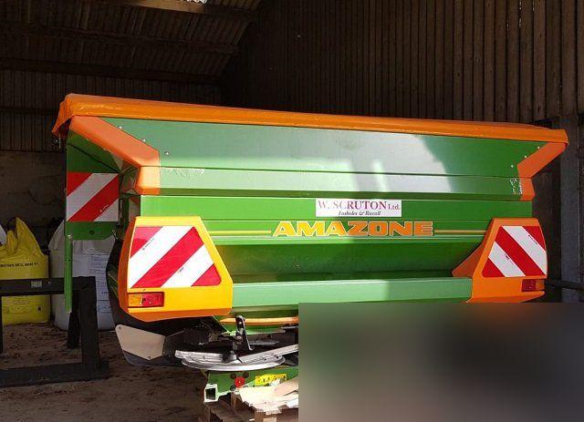 Amazone ZA-M Profis Hydro Fertiliser Spreader