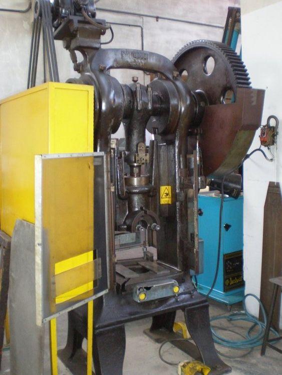 Others Eccentric double column press Max. 30 Ton