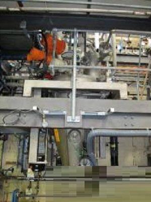 Bolz M1430 Conical Screw Vacuum Dryer