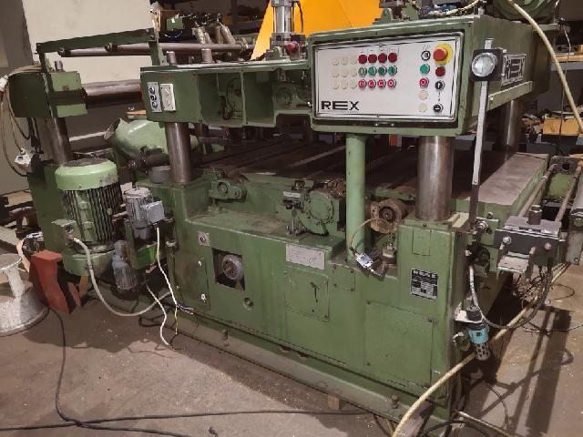 Rex HOMS-860-W