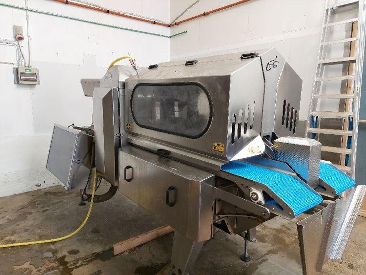 Curio  C189 Filleting Machine