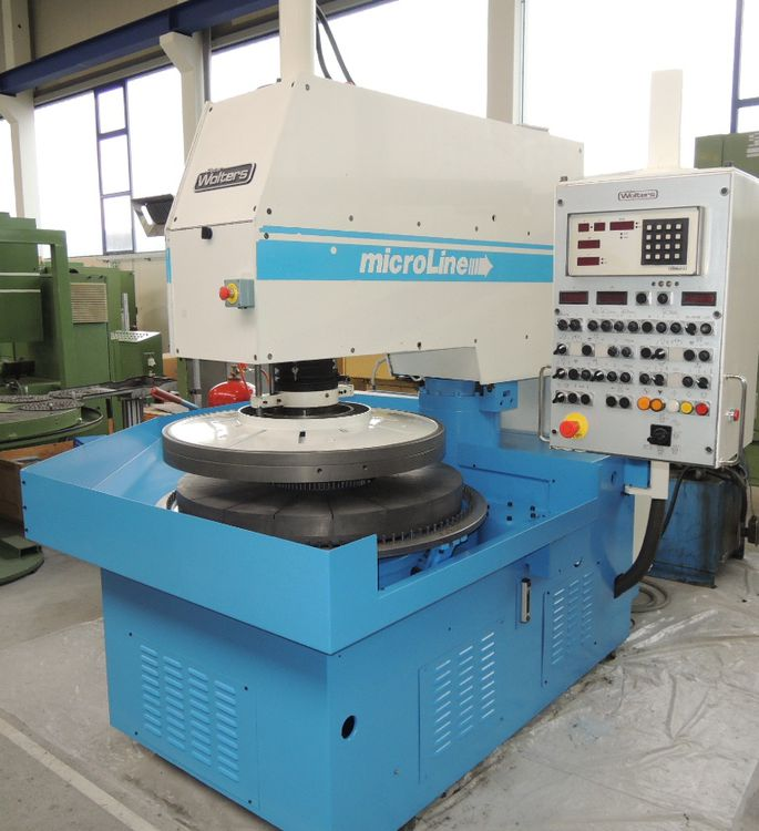 Wolters MICROLINE  AC 1000