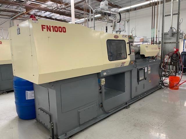 Nissei FN1000-12A 89 T
