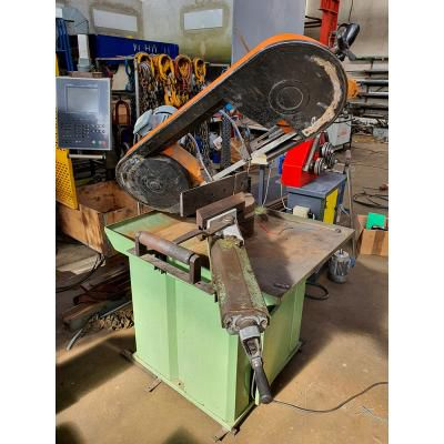 FMB ANTARES Metal band saw Semi Automatic